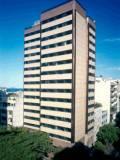 Ipanema Plaza Hotel