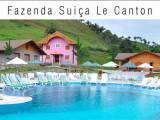 Hotéis Le Canton  - Village e Fazenda Suíça