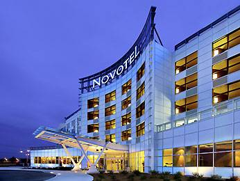 Hotels Inside Schiphol Airport Amsterdam