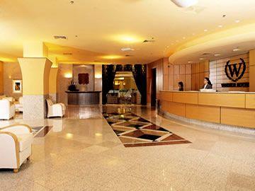 hotel plaza copacabana: